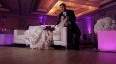 Wedding Video ©Creative Focus Photography #SouthFloridaweddingvideo #SouthFloridaweddingvideographer #pier66wedding #pier66weddingvideo