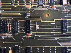 How to desolder and replace an integrated circuit (IC Chip) on a printed circuit board