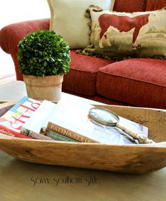 Savvy Southern Style: My High Point Purchase Is Here
