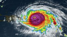 Here is what you need to know about Irma's threat this week into the weekend.