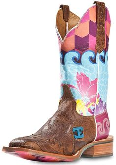 55a25e89d48 Cinch Cowgirl Boots Are The Cutting Edge in Dressy Boots