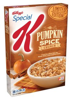 6386a8fa300c78 8 Best Pumpkin Spice...You can never have too much! images
