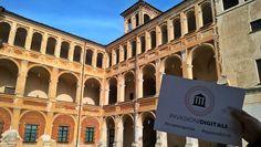 #InvasioniDigitali #Invasionigenola 30 aprile, ore 14.45 Il Castello dei Tapparelli a Genola. #piemonte #visitgranda #invasionipiemontesi #castello #tapparelli2016