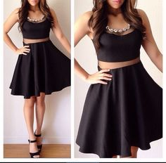 Outfit for girls night out or a party! ✨
