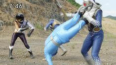 """""""The Zyuohgers Last Day"""" Power Rangers, Cosplay, My Love, Blue, Products, Powe Rangers, Gadget"""