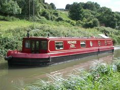CANAL NARROW BOATS ... Canal Boat, Barge Hire, Luxury Canal Holiday, Wide Beam Canal Boat