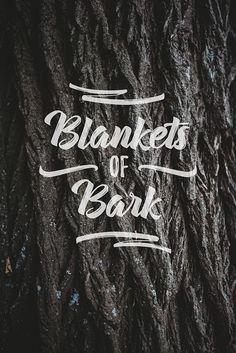 Blankets of Bark