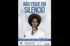 Resposta dos médicos à campanha do governo contra o racismo no SUS | #ForoDeSãoPaulo, #Homicídios, #Nordestinos, #Papuda, #Racismo, #Sus