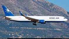OY-SRV. Boeing 767-346F(ER). JetPhotos.com is the biggest database of aviation photographs with over 4 million screened photos online! Boeing 747 200, Flight Deck, Photo Online, A Decade, Photographs, Photos, Aviation, Aircraft, Pictures