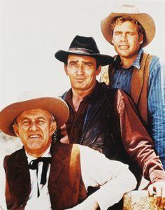 TV show: The Virginian