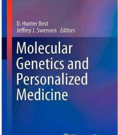 Molecular Genetics And Personalized Medicine (Molecular And Translational Medicine) PDF Translational Medicine, Molecular Genetics, Personalized Medicine, Life Science, Health Fitness, Medical, Pdf, Books, Wellness