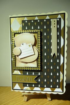 Featuring Docrafts Forever Friends Decadence Collection