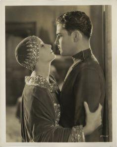 Greta Garbo 'Mata Hari',1931