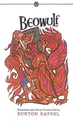 What are some major differences between John Gardner's novel Grendel and the epic Beowulf?