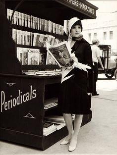 """.  Julie Andrews in """"Thoroughly Modern Millie"""" (1967)"""