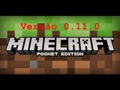 Minecraft pocket edition Versão  oficial 0.11.0 android Analise rápida e...