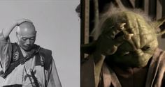 This Is How Samurai Movies Inspired 'Star Wars' (VIDEO)
