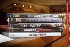 El Ateneo: Stories, Funny Games
