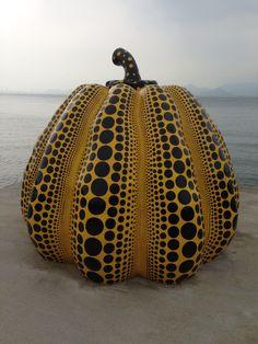 Naoshima Art Island 2013