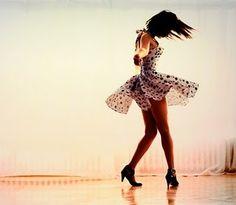 Twirl.