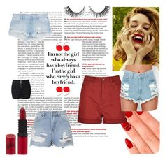 """Shorts"" by luobruce on Polyvore"