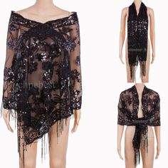 108ae0b52ec5 Abiti-DA-PARTY-Gatsby-Flapper-dress-Ruggente-Donna-