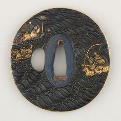 ** Inscribed by Ōmori Teruhide (1730–1798)