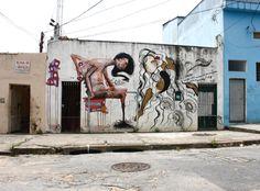 Magrela and Sinha (2010) -  Pompéia, São Paulo (Brazil)