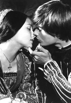 Romeo and Juliet- a wonderful version. One of the only with actors about the same age as the characters were.