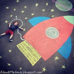 Sidewalk art chalk street art, We are sharing an Easy Sidewalk Chalk Art project that anyone can do. This Mosaic Sidewalk Chalk A, Chalk Photography, Children Photography, Photography Projects, Drawing For Kids, Art For Kids, Chalk Photos, Chalk Design, Sidewalk Chalk Art, Sidewalk Chalk Pictures