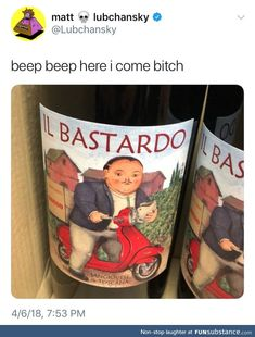 Il Bastardo