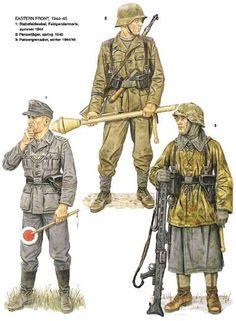 Frente Oriental 1944 - 1945..jpg