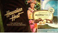 http://www.hawaii-gourmet-shopping.com - Discover Hawaii's most popular #Hawaiian made products. Explore are the wildly popular & super affordable #tropical Hawaiian treasures. 100% #Kona #coffee, #exotic #chocolate covered #macadamia #nuts and exquisite Wicked Wahine #perfume are waiting to be shipped to your doorstep. Great for gift giving!