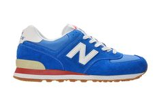New Balance 2013 Spring ML574 Collection: Great shoes!