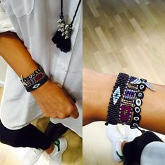 Macrame Patterns, Macrame Jewelry, Handmade Accessories, Bracelets, Fancy, Fashion Outfits, Jewellery, Boys, Clothing