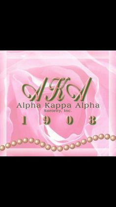 Image result for Alpha Kappa Alpha Sorority Founders Day 2014