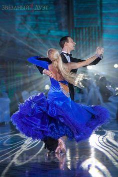 Arunas Bizokas and Katusha Demidova - amazing photo -InterDance.Ru