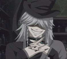 Browse pictures from Kuroshitsuji (Black Butler) on MyAnimeList, the internet's largest anime database. Description from pinterest.com. I searched for this on bing.com/images