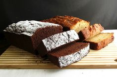 Rise and Shine: Winter Vegetable Quick Breads