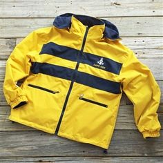 Cape Cod Nor'easter Jacket | Performance & Nautical Style | LaBelle's