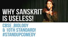 stand up comedy indian - YouTube