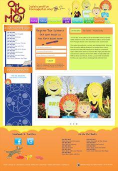 Website Design by Inspired Designs