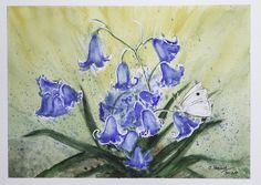 Watercolour Watercolour, Art Photography, Pictures, Painting, Image, Watercolor, Photos, Watercolor Painting, Fine Art Photography