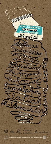 J.s.s.o.b.b., The - Roosters, The - Dufferpit - J.B. and the Hipshakers - Odysseus And The Argonauts - Senorita Spitfire - Slow Death - Venusshells, The