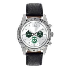 Colorado State Rams Letterman Watch For Men