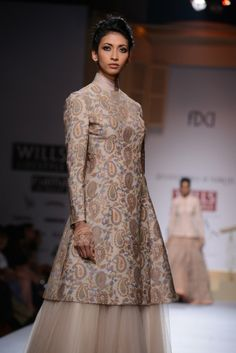 SHANTANU & NIKHIL AT WILLS INDIA LIFESTYLE An eclectic collection with a…