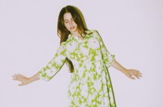 """Lana Del Rey is Back!  A través de un trailer la cantante anunció su nuevo disco titulado """"Lust for life."""""""