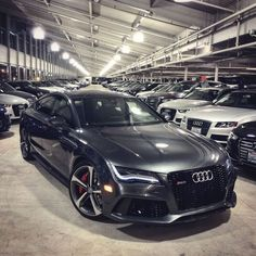 Best Audi A S RS Images On Pinterest Audi Dealership - Audi seattle