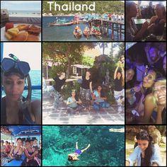 #TravelAdventurer Sakshi Mahajan cherishes the best moments from her Southern #Thailand Sojourn! #GrabYourDream #travel #adventure