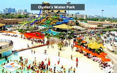 The Fun-Tastic 11 Water Parks In Delhi NCR To Get Rid Of The Summer Sun!  #waterparkindelhi #holidaypackages #tourpackage #indiaflyholidays #waterparksinGurgaon #waterparksindelhi
